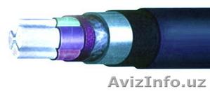 Медный кабель для электромонтажных работ предлагаем со склада. ОПТОМ! - Изображение #1, Объявление #1113324